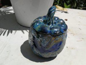 dovleac ceramica